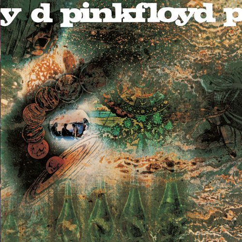 Pink Floyd Saucerful Of Secrets Discovery Editions