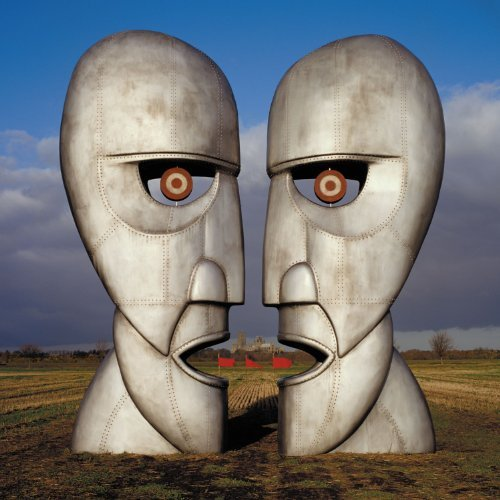 Pink Floyd Divison Bell Discovery Editions