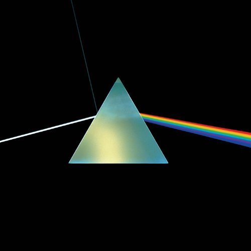 Pink Floyd Dark Side Of The Moon Discovery Editions