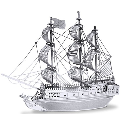 Metal Earth Pirate Ship