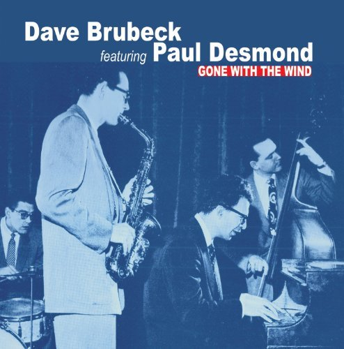 Dave Brubeck Gone With The Wind Featuring P