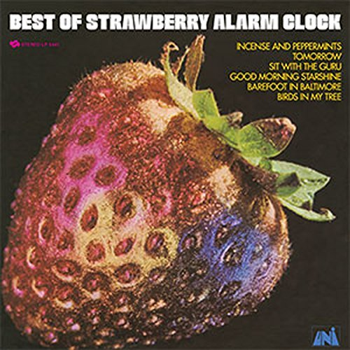 Strawberry Alarm Clock Best Of Strawberry Alarm Clock