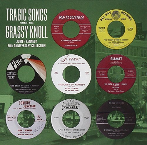 Tragic Songs From The Grassy K Tragic Songs From The Grassy K