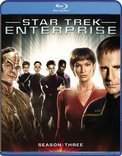 Star Trek Enterprise Season 3 Blu Ray Nr Ws