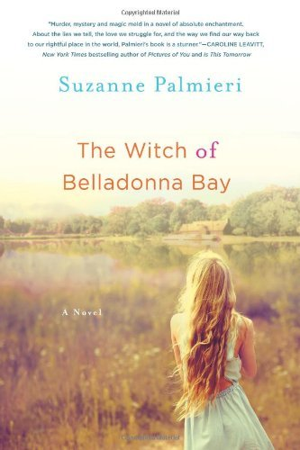 Suzanne Palmieri The Witch Of Belladonna Bay