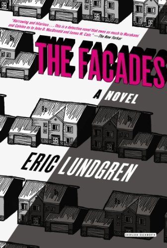 Eric Lundgren The Facades