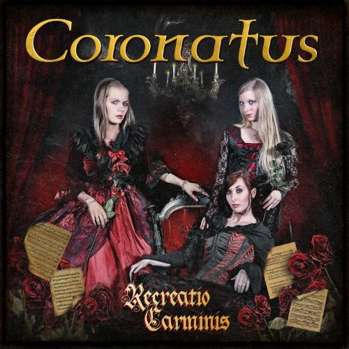Coronatus Recreatio Carminis