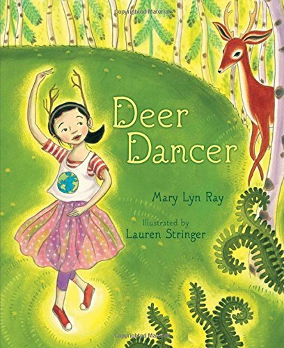 Mary Lyn Ray Deer Dancer