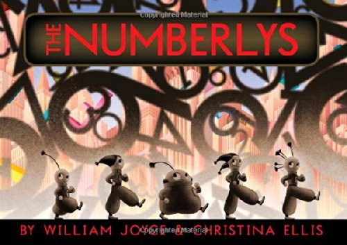 William Joyce The Numberlys