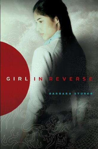 Barbara Stuber Girl In Reverse