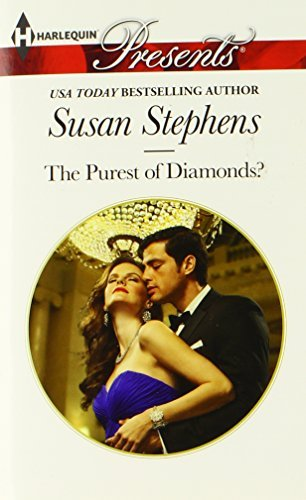 Susan Stephens The Purest Of Diamonds?