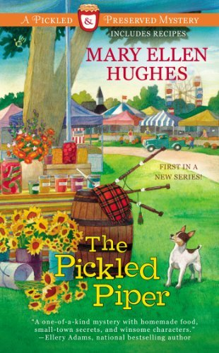Mary Ellen Hughes The Pickled Piper