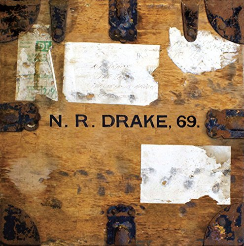 Nick Drake Tuck Box 5 CD