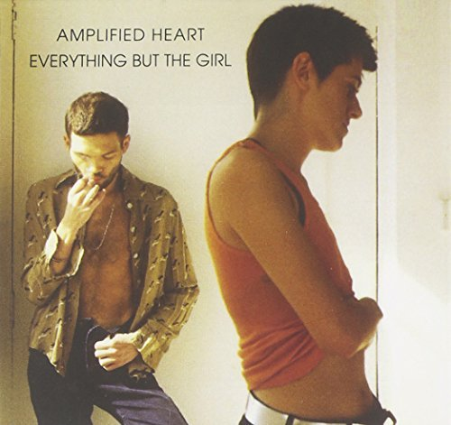 Everything But The Girl Amplified Heart Deluxe Editio 2 CD