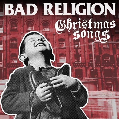 Bad Religion Christmas Songs Incl. CD