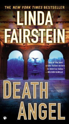 Linda Fairstein Death Angel