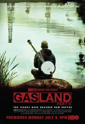 Gasland Part 2 Josh Fox DVD Nr Ws