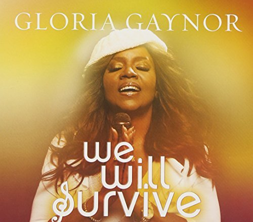 Gloria Gaynor We Will Survive Digipak