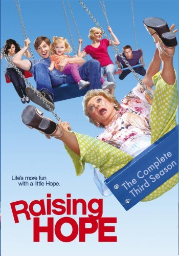 Raising Hope Season 3 Made On Demand Tv14 3 DVD
