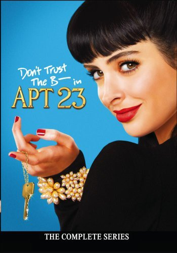 Dont Trust The B In Apt. 23 C Dont Trust The B In Apt. 23 DVD R Ws Tv14 4 DVD