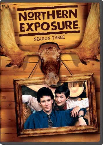 Northern Exposure Season 3 DVD Nr 6 DVD