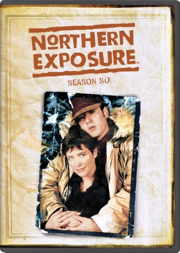 Northern Exposure Season 6 DVD