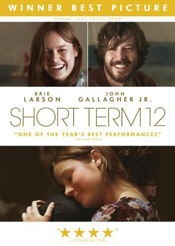Short Term 12 Larson Turner Gallagher Jr. R