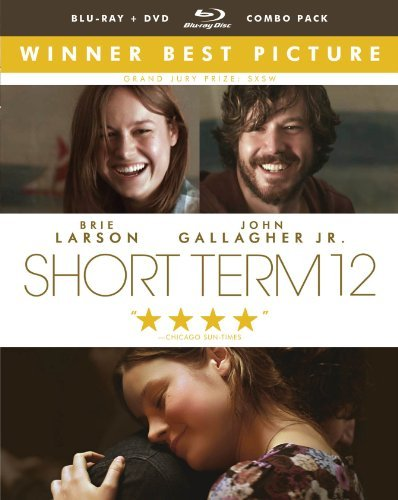 Short Term 12 Larson Turner Gallagher Jr. R Incl. DVD