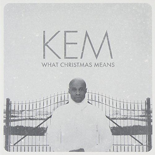 Kem What Christmas Means (deluxe E Deluxe Ed.