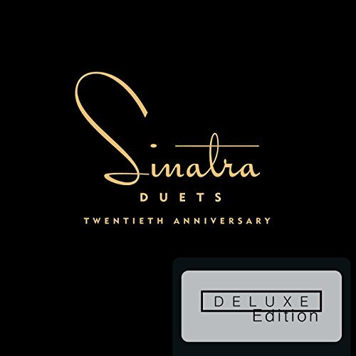 Frank Sinatra Duets (2cd 20th Anniversary De Deluxe Ed. 2 CD