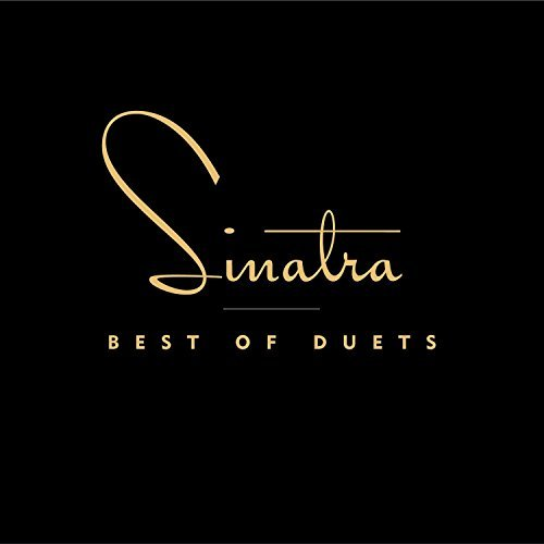 Frank Sinatra Best Of Duets 20th Anniversary