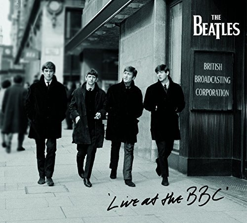 Beatles Vol. 1 Live At The Bbc 3 Lp