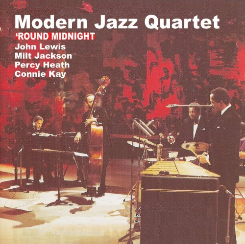 Modern Jazz Quartet 'round Midnight