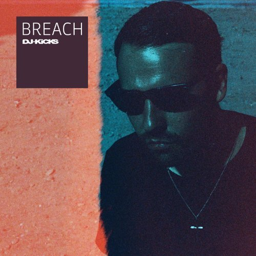 Breach Dj Kicks Digipak