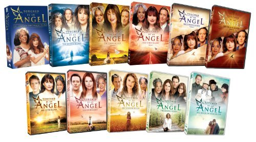 Touched By An Angel Complete Series DVD
