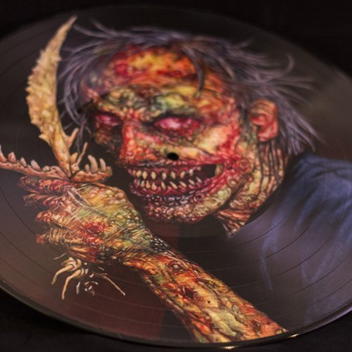 Cannibal Corpse Torture (picture Disc) Picture Disc
