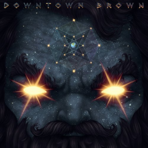 Downtown Brown Masterz Of The Universe