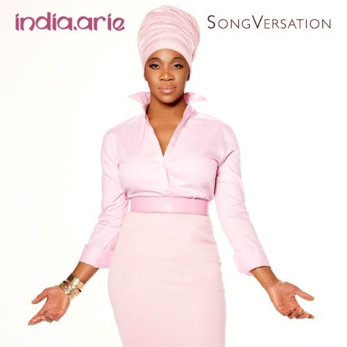 India.Arie Songversation