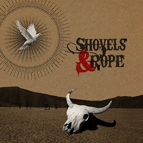 Shovels & Rope Shovels & Rope 180gm Vinyl Incl. CD