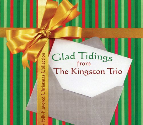 Kingston Trio Glad Tidings From Digipak
