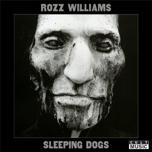 Rozz Williams Sleeping Dogs