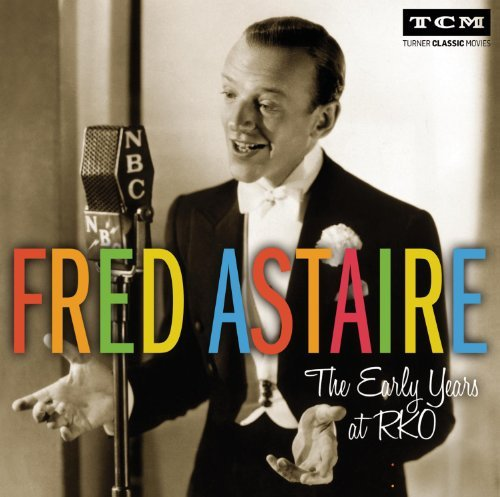 Fred Astaire Early Years At Rko 2 CD
