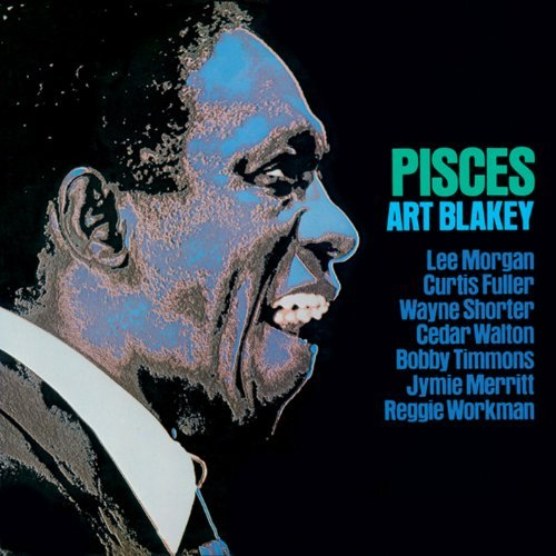 Art & Jazz Messengers Blakey Pisces Import Esp Incl. Bonus Tracks