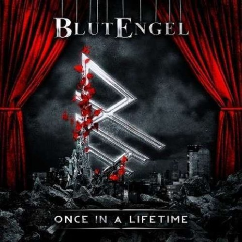 Blutengel Once In A Life Time 2 CD