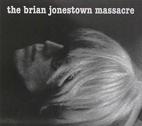 Brian Jonestown Massacre Revolution Number Zero