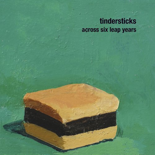 Tindersticks Across Six Leap Years Import Eu