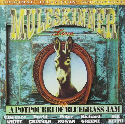 Muleskinner Live The Original Television S Live The Original Television S