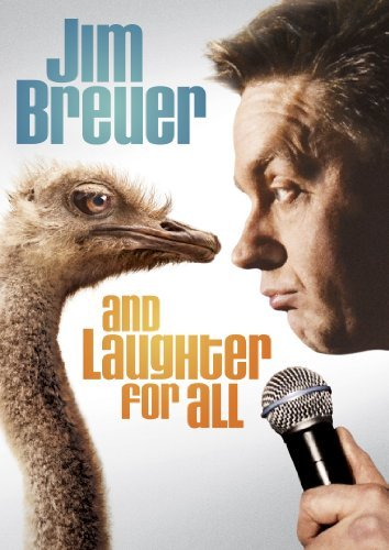 Jim Breuer And Laughter For All Ws Nr