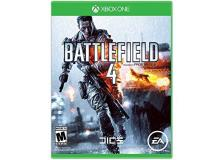 Xbox One Battlefield 4 Limited Edition Electronic Arts Battlefield 4 Limited Edition