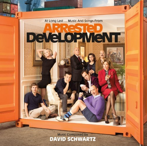 David Schwartz Arrested Development